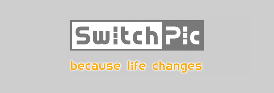 billig-banner24.de präsentiert: SwitchPic – because life changes