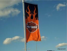 Beispielbild Bannerfahnen