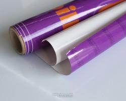 Beispielbild Foliendruck und Aufkleber