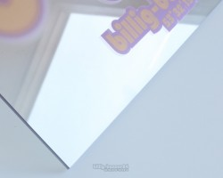 Beispielbild Acrylglas